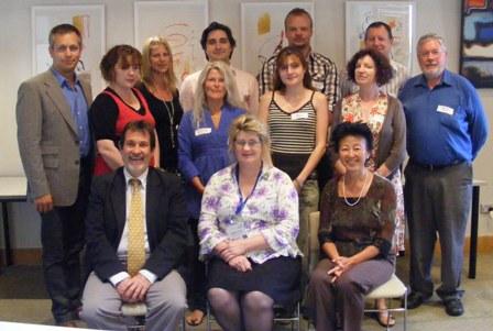 2010 Academic Mentoring Group