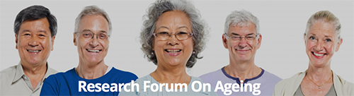 Research Forum on Ageing