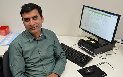 Namraj Dhami