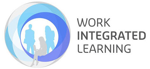 Work Integrated Learning logo