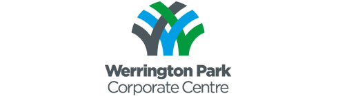 Werrington Park Corporate Centre logo