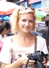 Christiane Kühling
