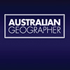 Thumbnail image of Australian Geographer cover