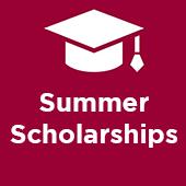 Summer Scholarships 170