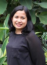 Gina Rocafort Gatarin