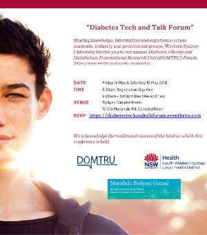 Diabetes Tech Talk