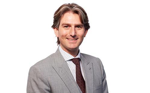 Mark Hohenberg