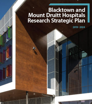 BMDH Research Strategic Plan 2019-2024