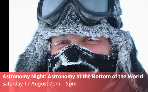 Astronomy Night 17 August 2019