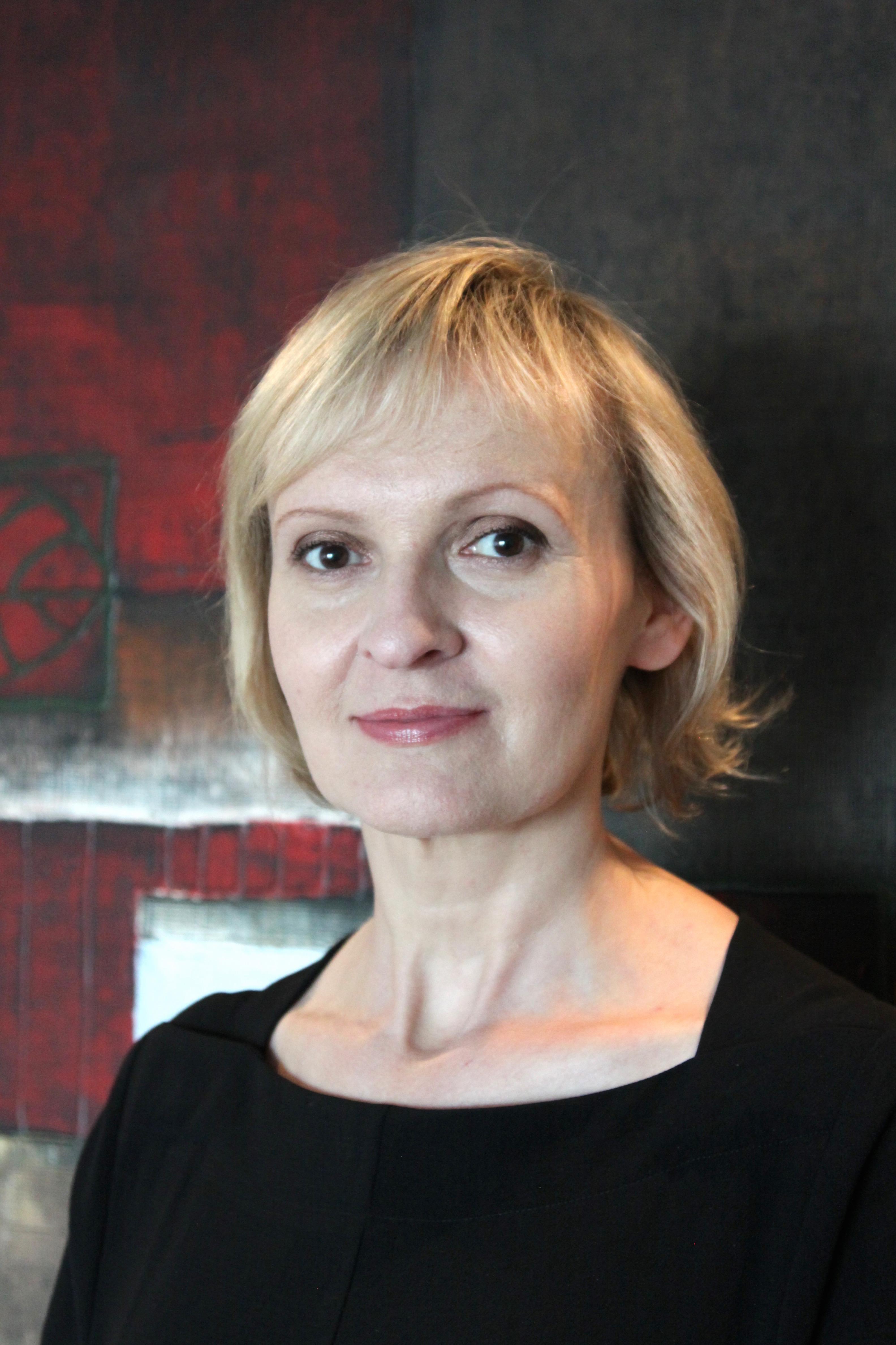 Psychology Interim Dean, Professor Tanya Meade