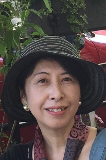 Megumi Sata Khan