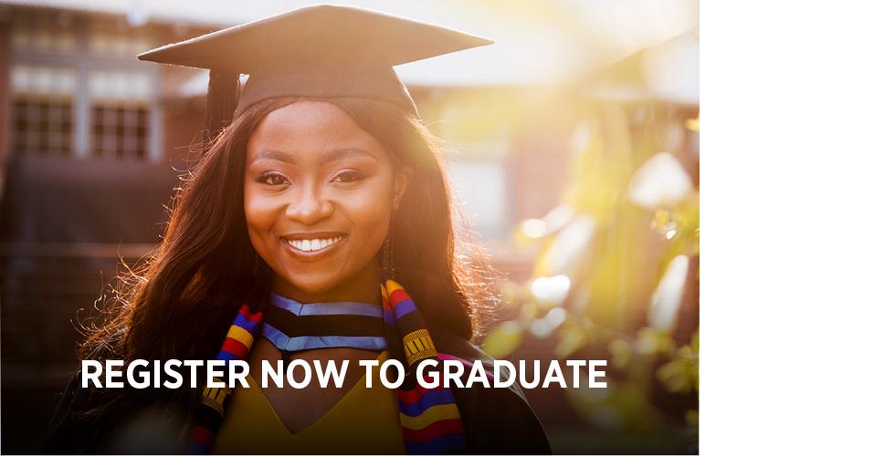 April Graduation