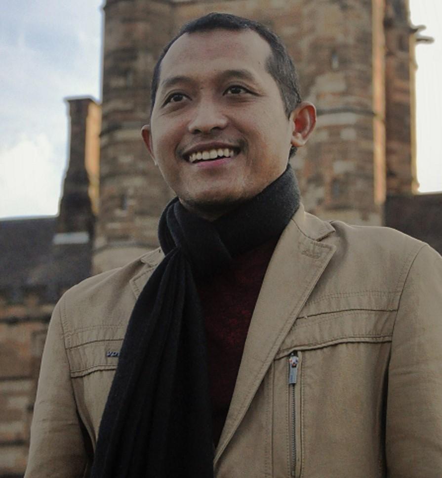 Muhammad Hafidz Lidinillah