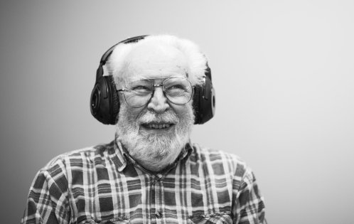 New music guidelines for people with dementia