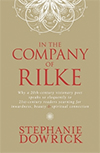 In the Company of Rilke Book Cover