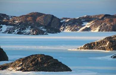 Antarctica Page Image