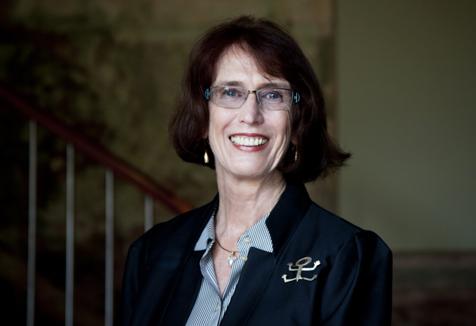 Professor Janice Reid