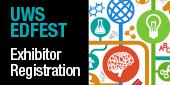 UWS EdFest - Exhibitor Information