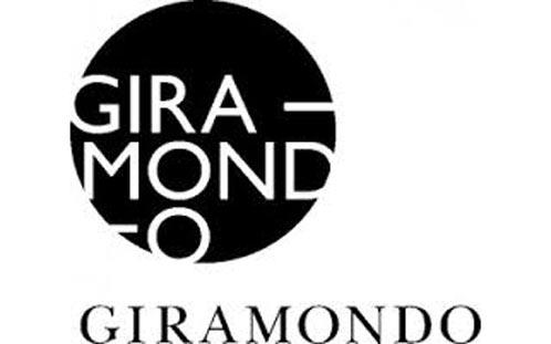Giramondo logo