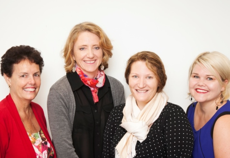 UWS Mental Health and Wellbeing team