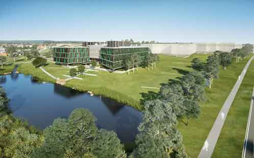 Werrington Park Corporate Centre 2