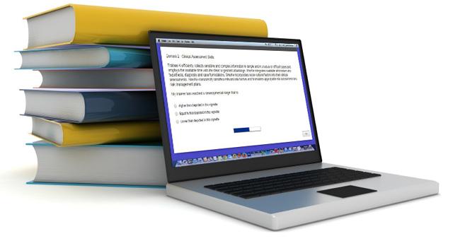 Practicum assessment tools