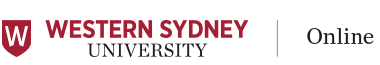 Western Sydney University - study online courses in Australia from Western Sydney University (WesternU)