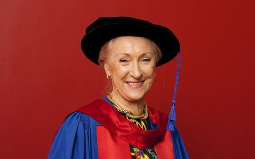Rhonda Griffiths
