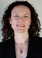 Profile photo of Lucy Burgmann
