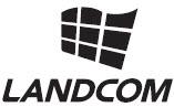Landcom - Logo
