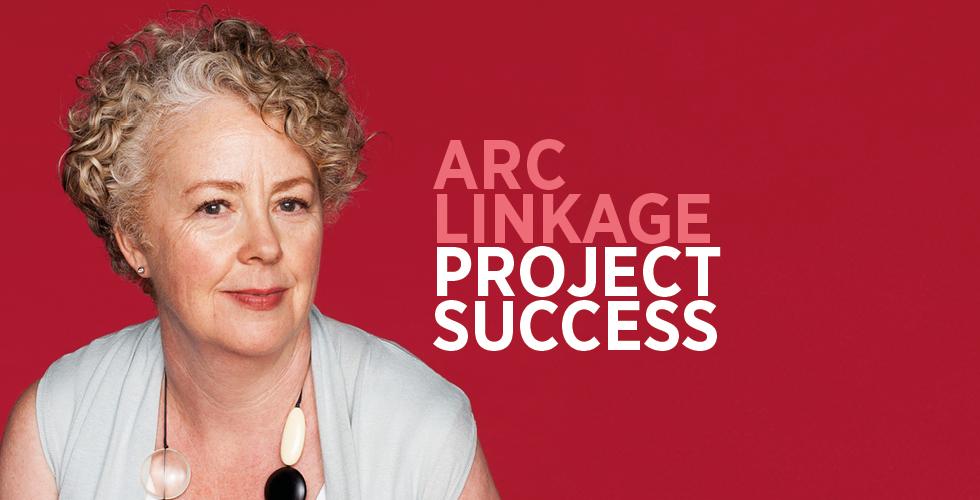 ARC Linkage Project Success