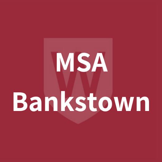 Muslim Students' Association Bankstown