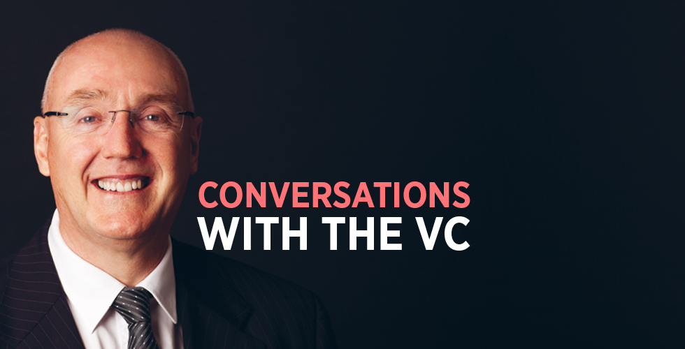 Ask the VC Banner
