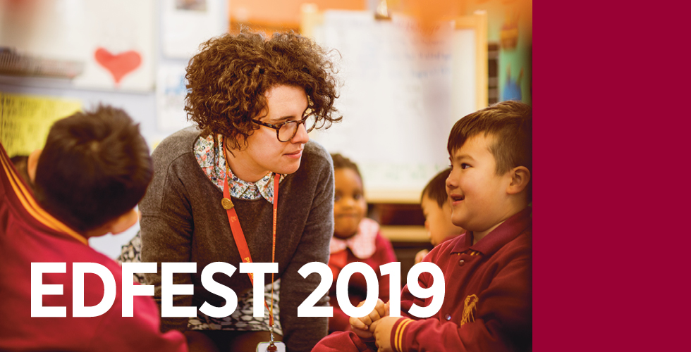 Edfest 2019