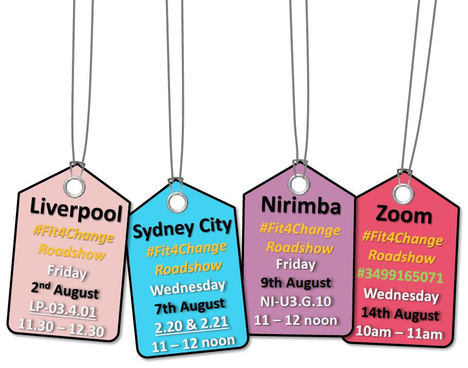 august roadshow dates