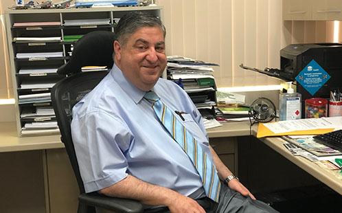 Dr Hani Bittar