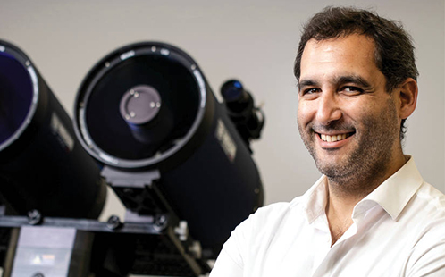 Western Sydney University research to be deployed to the International Space Station