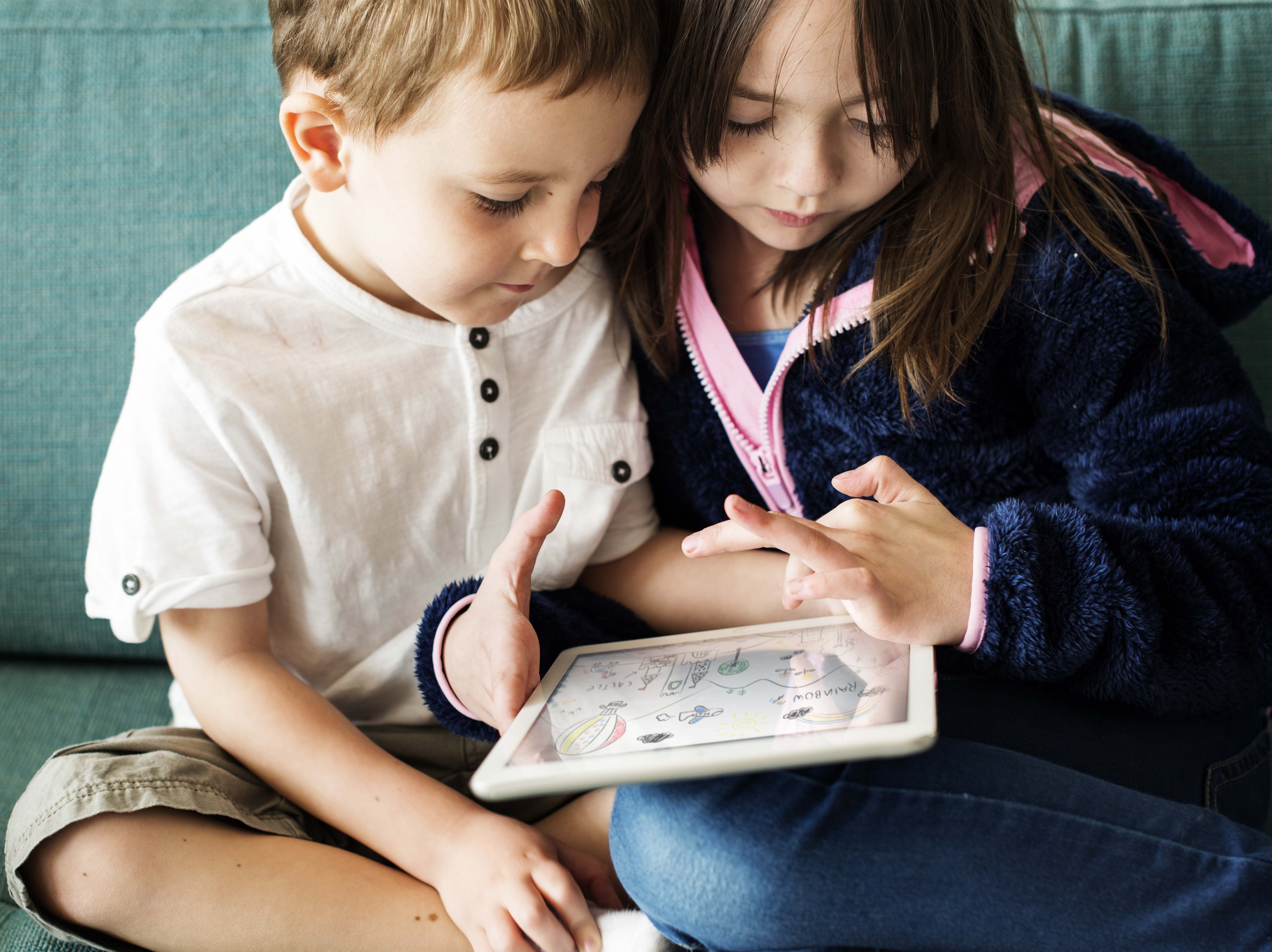 General Comment on Children and the Digital
