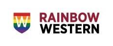 Rainbow Western logo