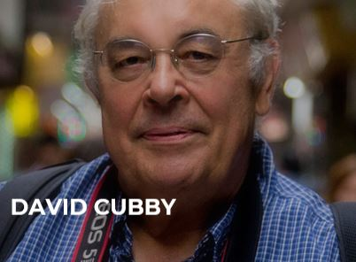 David Cubby