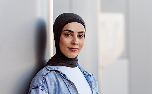 Sarah Abu Dareb named inaugural recipient for architecture scholarship for women