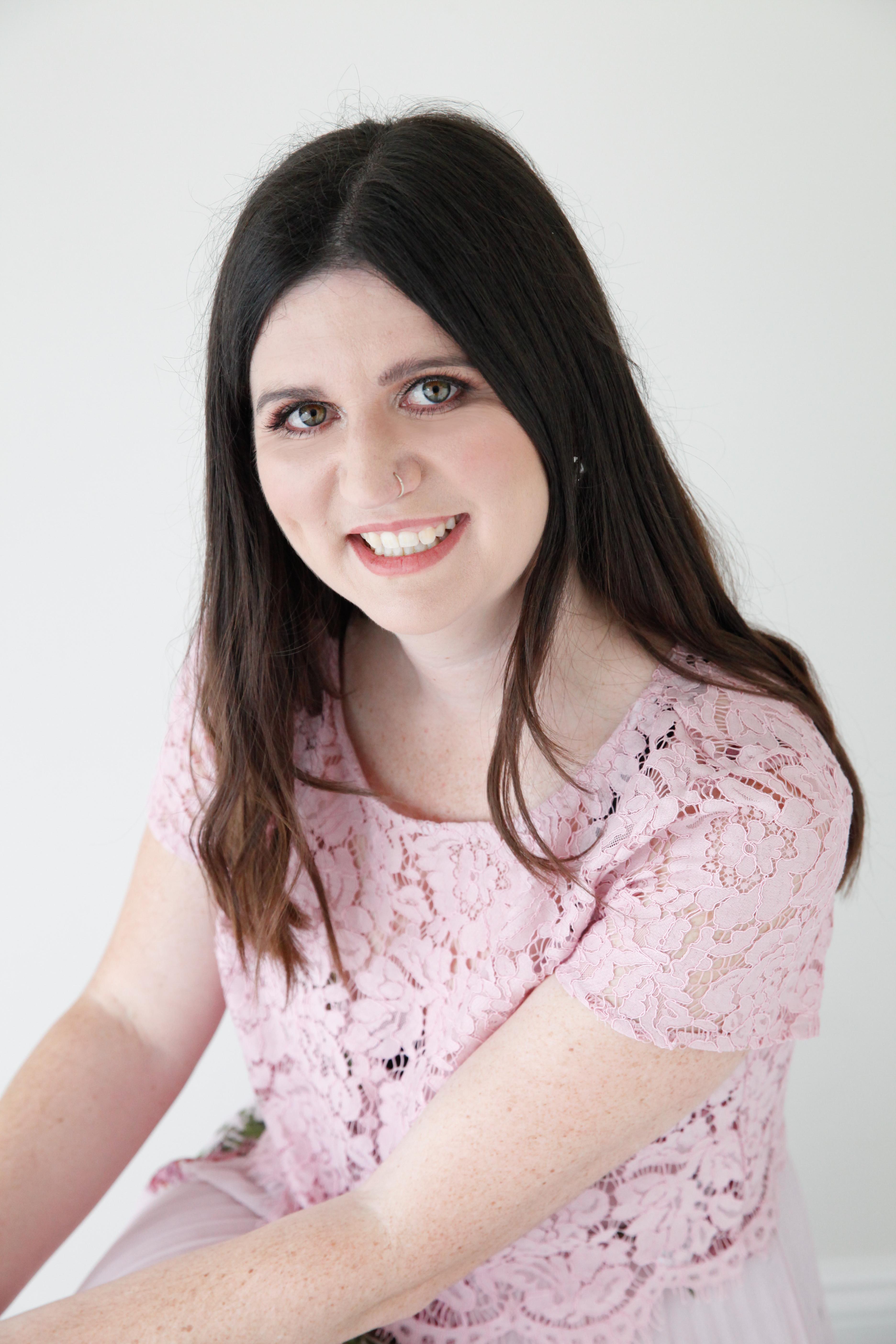 Nicole Mulholland