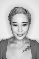 Yvie Yang