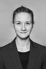 Alison Downham Moore