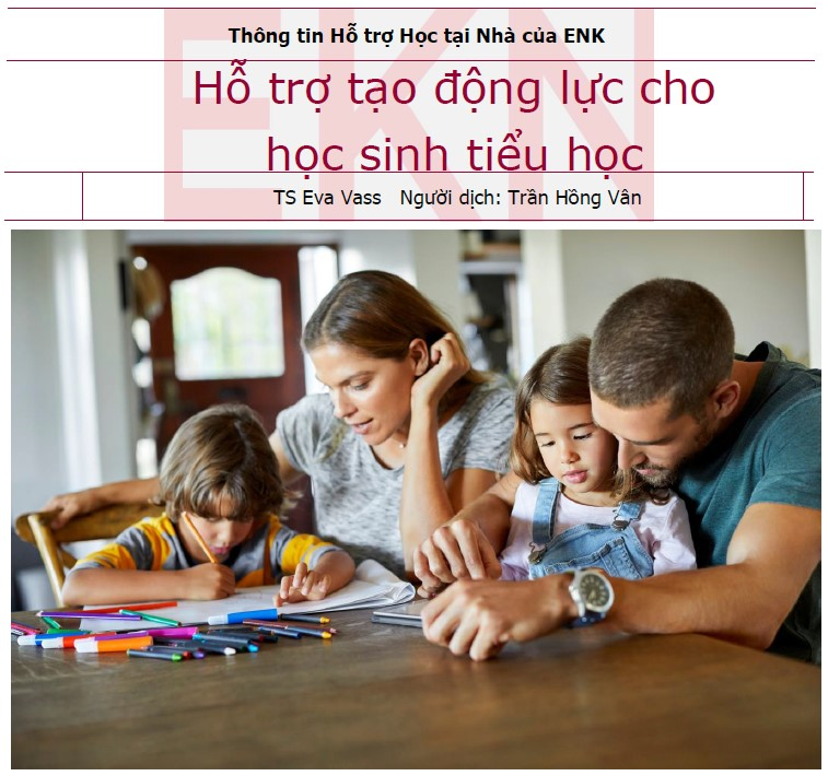 Vietnamese supporting motivation