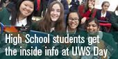 UWS Day