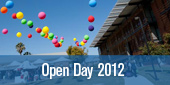 2012 Open Day