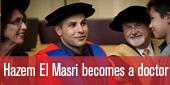Hazem El Masri