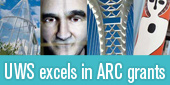 ARC Grants