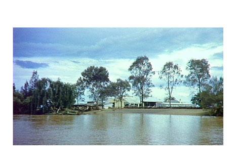 Hawkesbury River, 1914